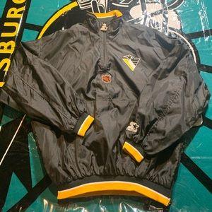 Pittsburgh penguins starter pullover